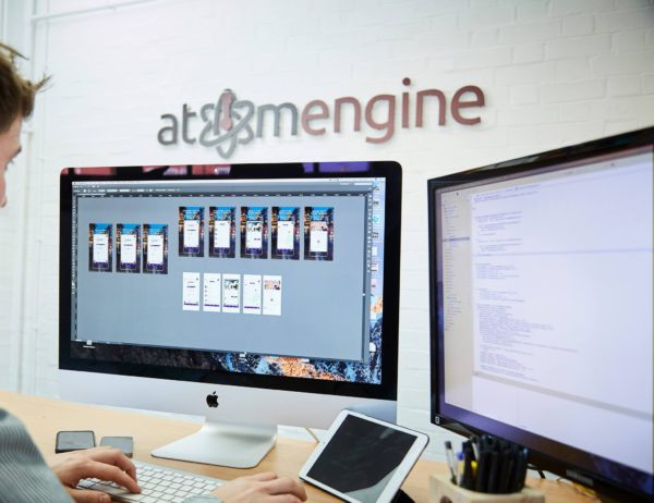 App development office