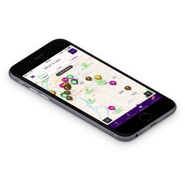 Contact us to get started on your app development project